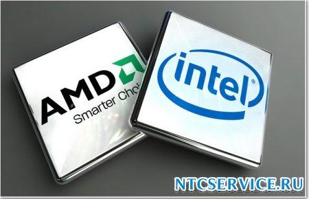 Как выбрать процессор для компьютера ?